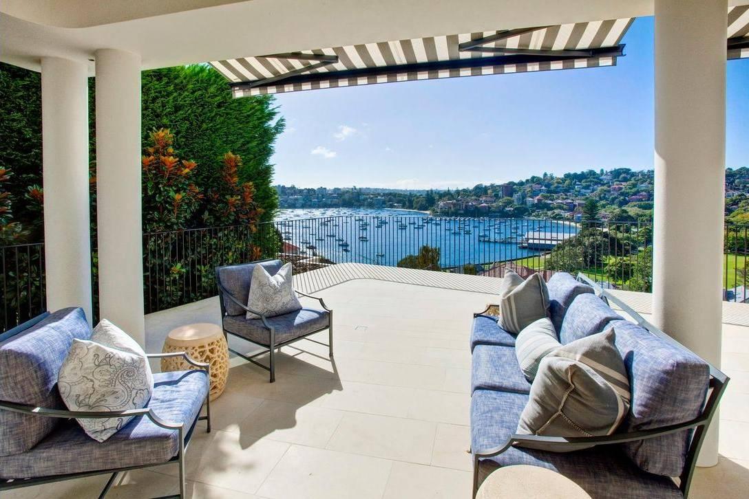 Sydney Villa 5852