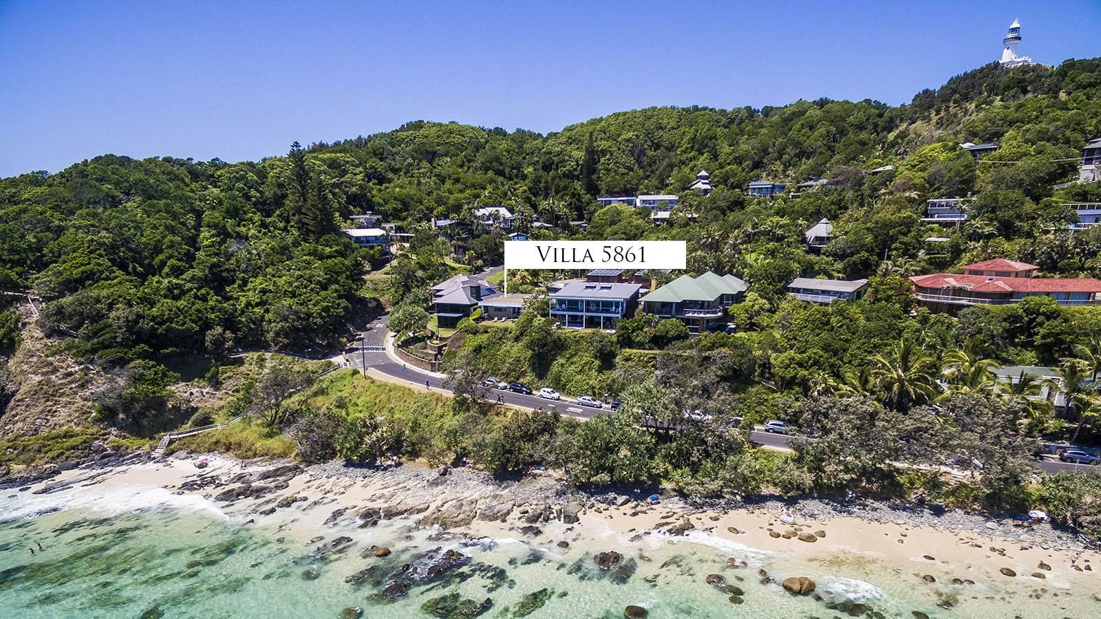 Villa 5861