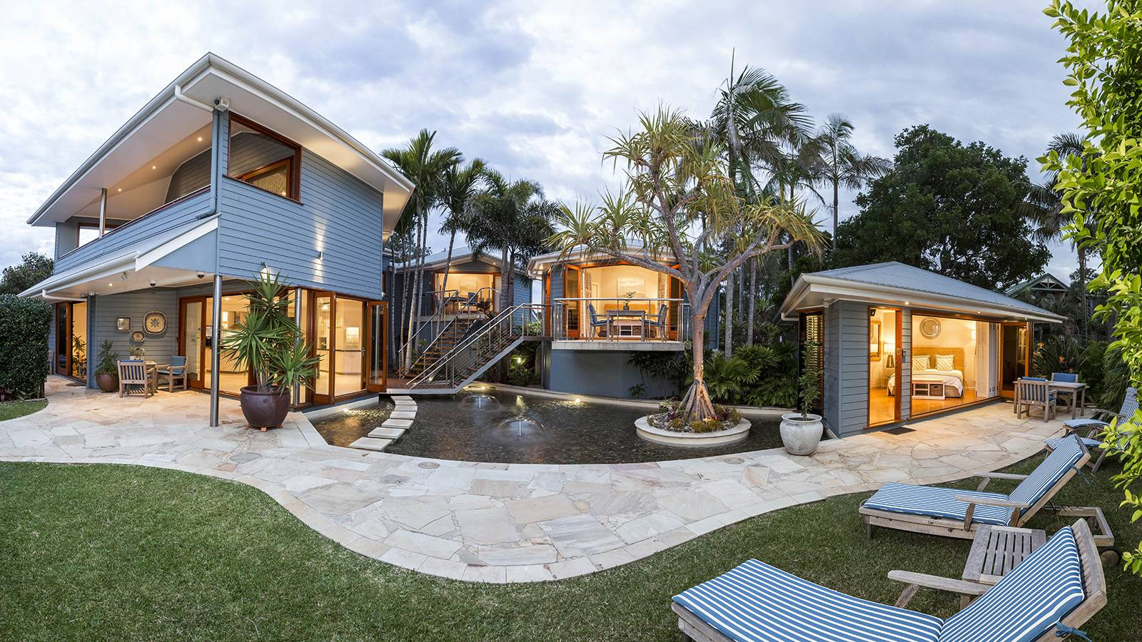 Byron Bay Villa 5863