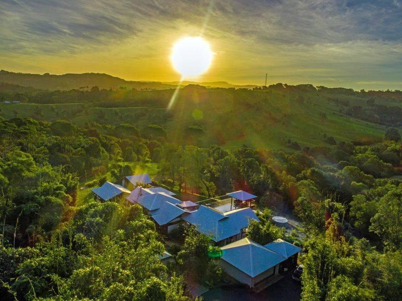 Byron Bay Villa 5911