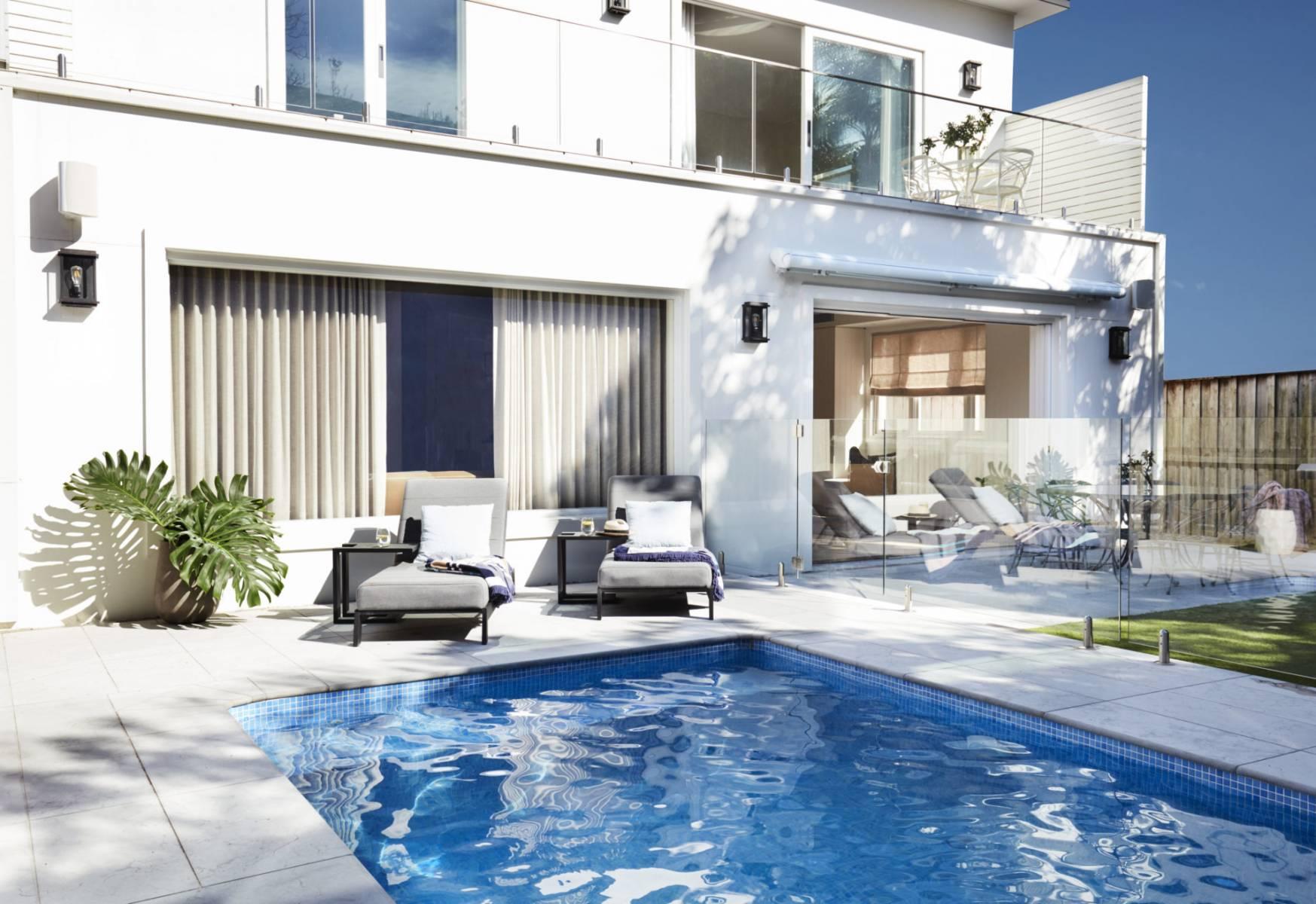 Sydney Villa 5878