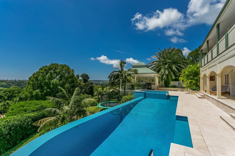 Byron Bay Villa 5886