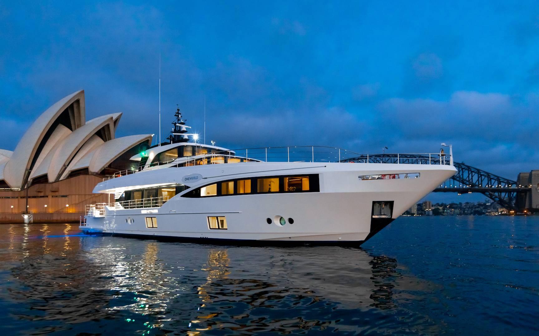 Sydney Villa 5893