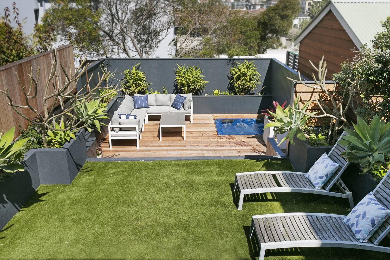 Sydney Villa 5894