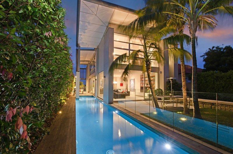 Bedroom Design Beach House
