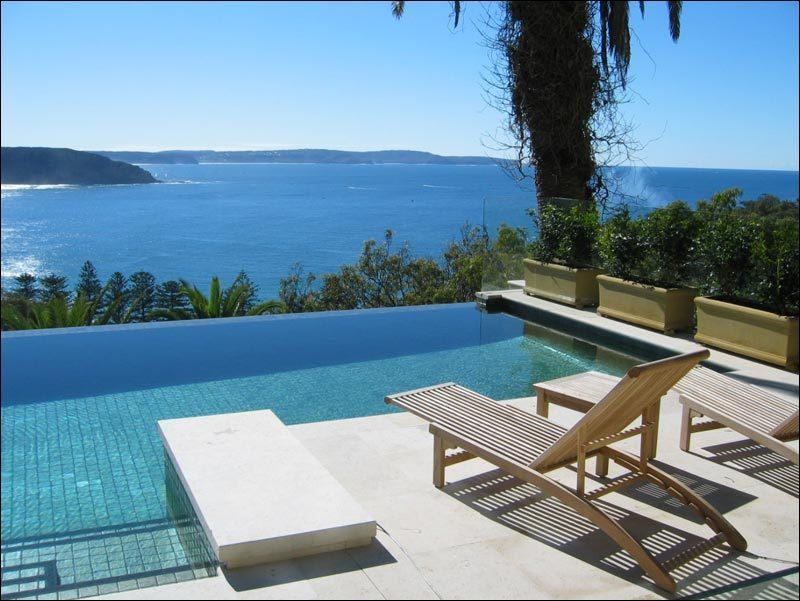Sydney Nth Beaches Villa 503