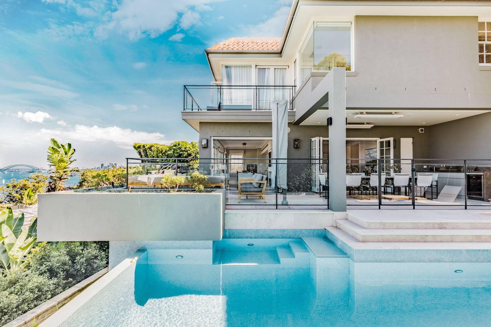 Sydney Villa 5967