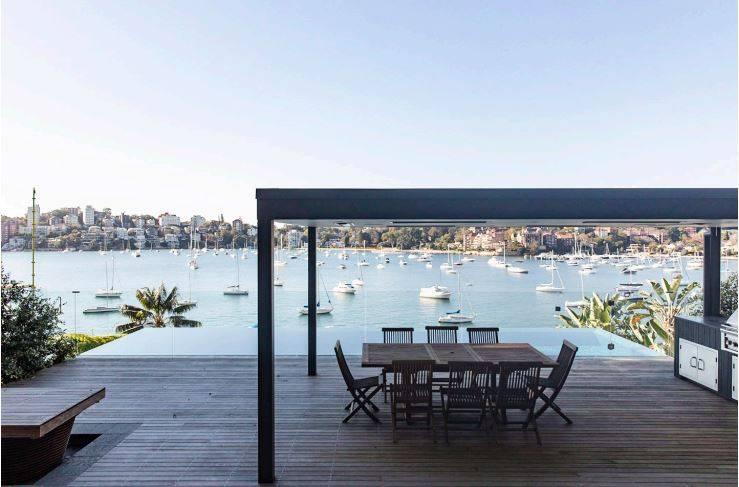 Sydney Villa 5970