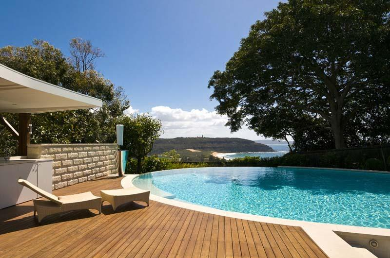 Sydney Nth Beaches Villa 530