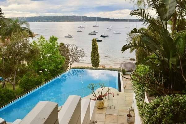 Sydney Villa 5972