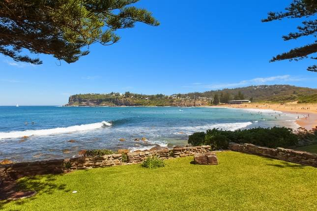 Sydney Nth Beaches Villa 5979