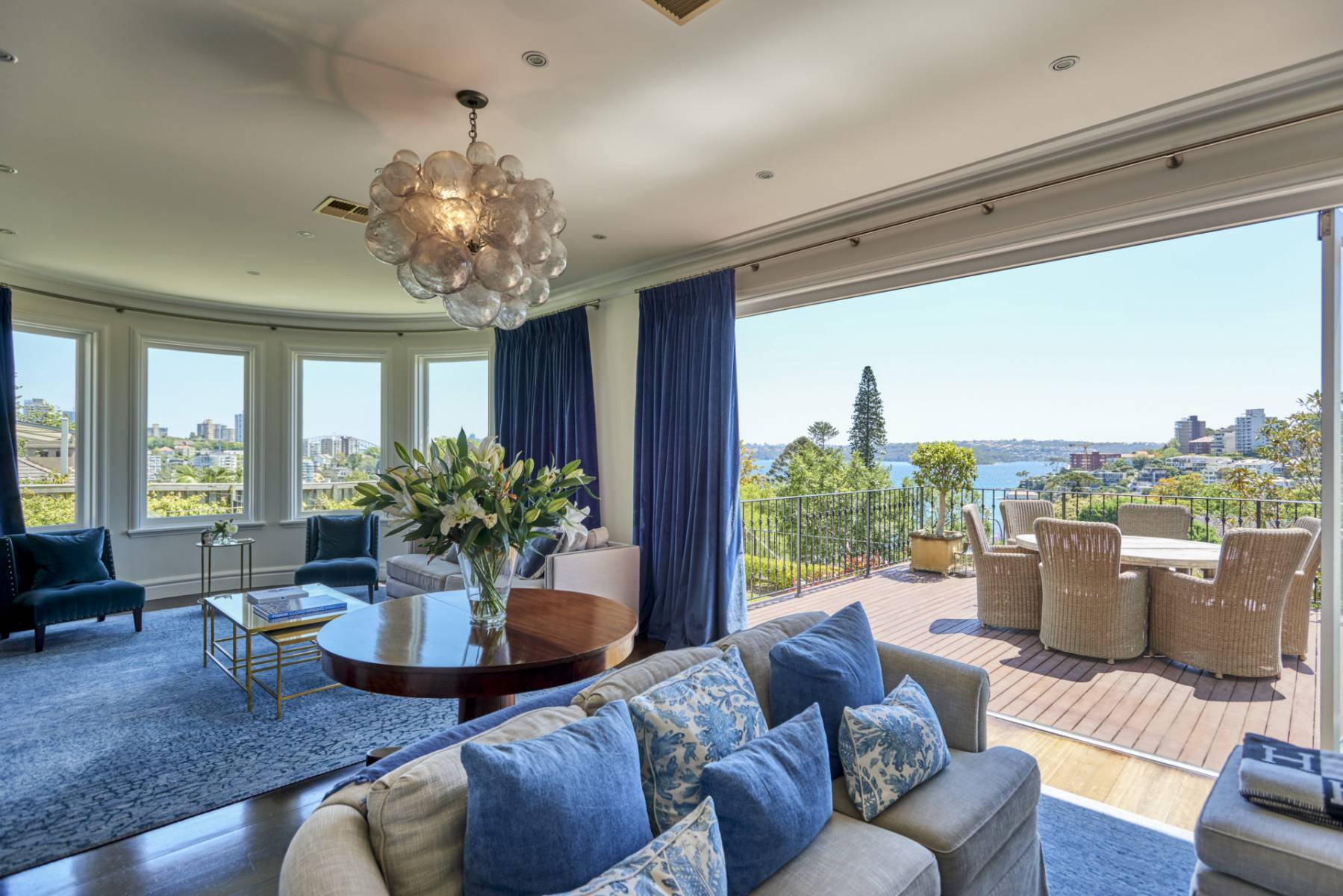 Sydney Villa 5980