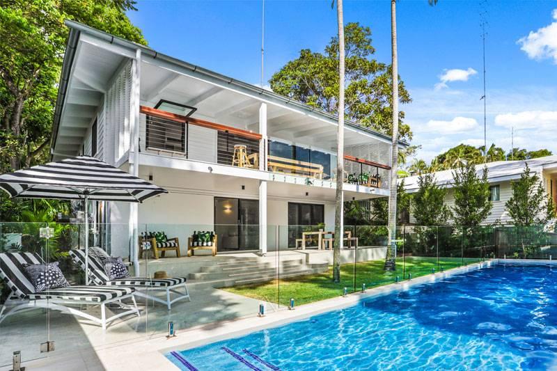 Noosa Villa 5990