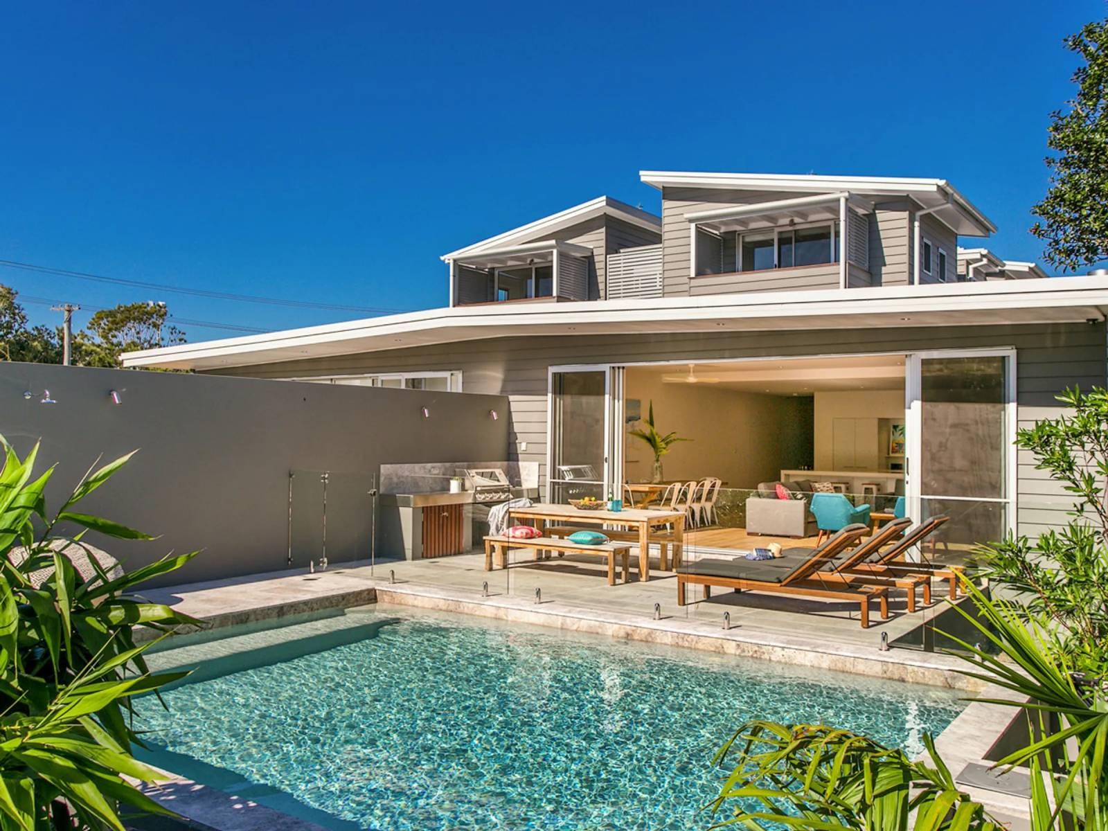 Byron Bay Villa 5993