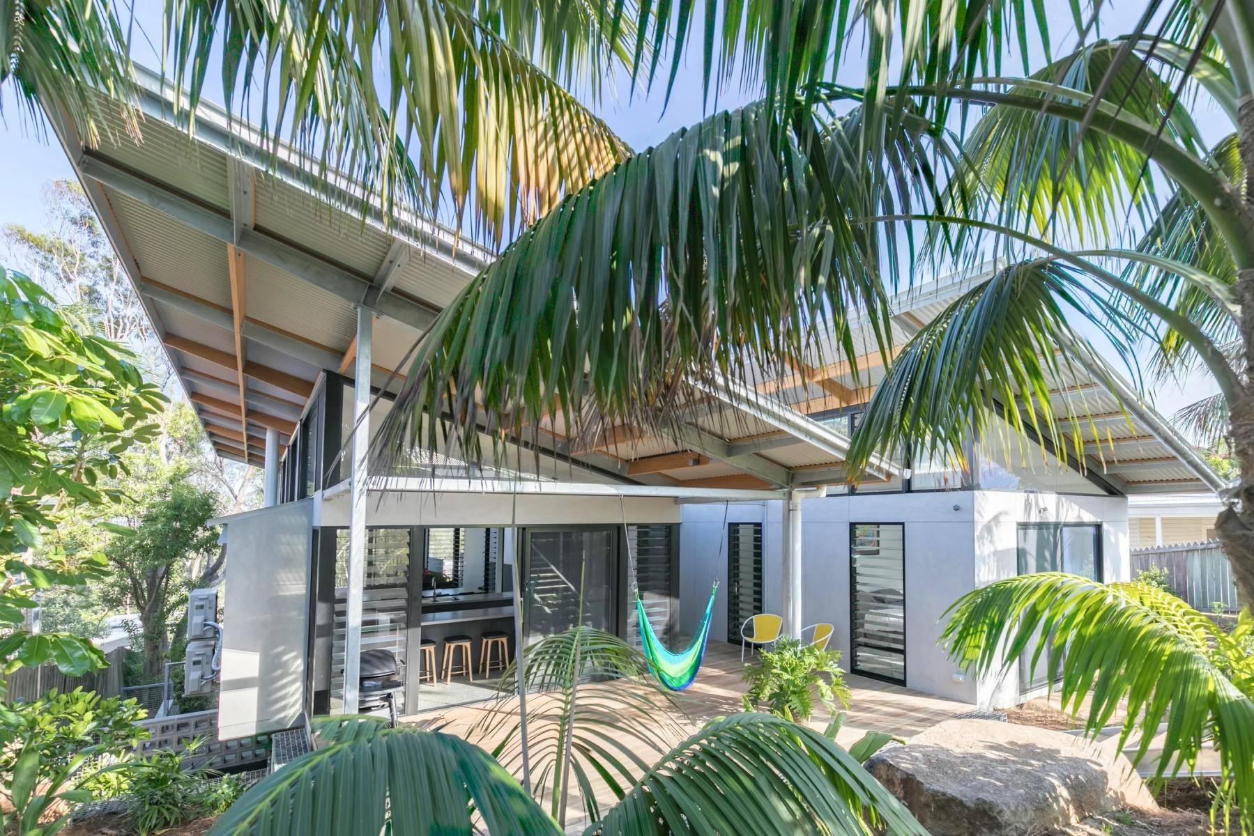 Byron Bay Villa 5994