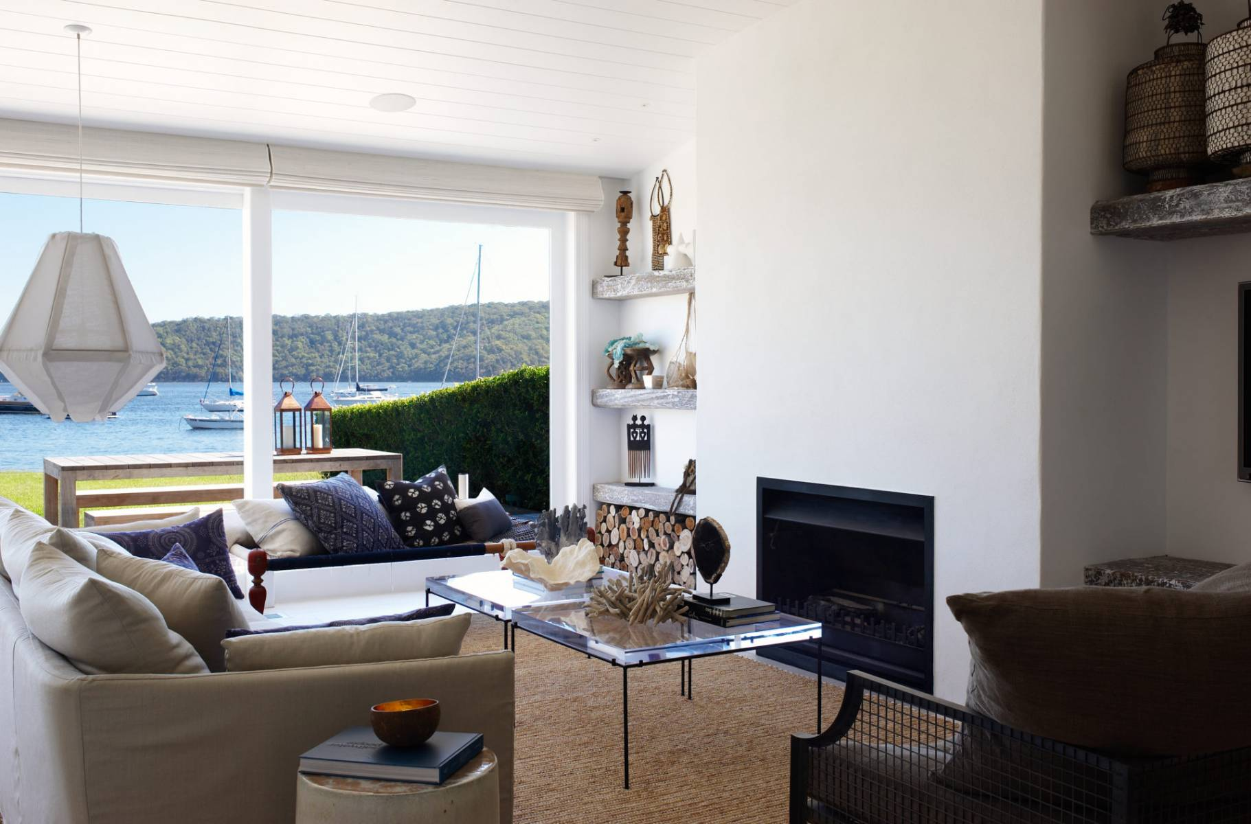 Sydney Nth Beaches Villa 5997
