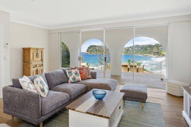 Sydney Nth Beaches Villa 51001