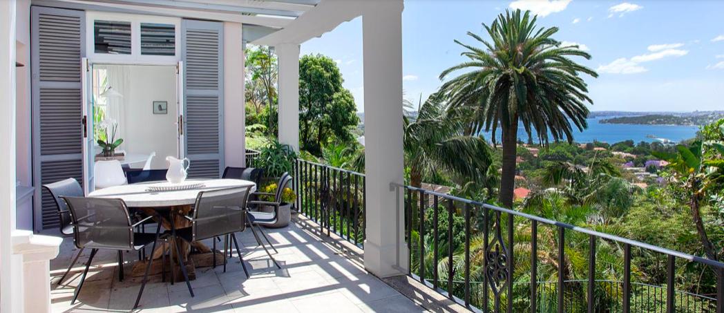 Sydney Villa 5128