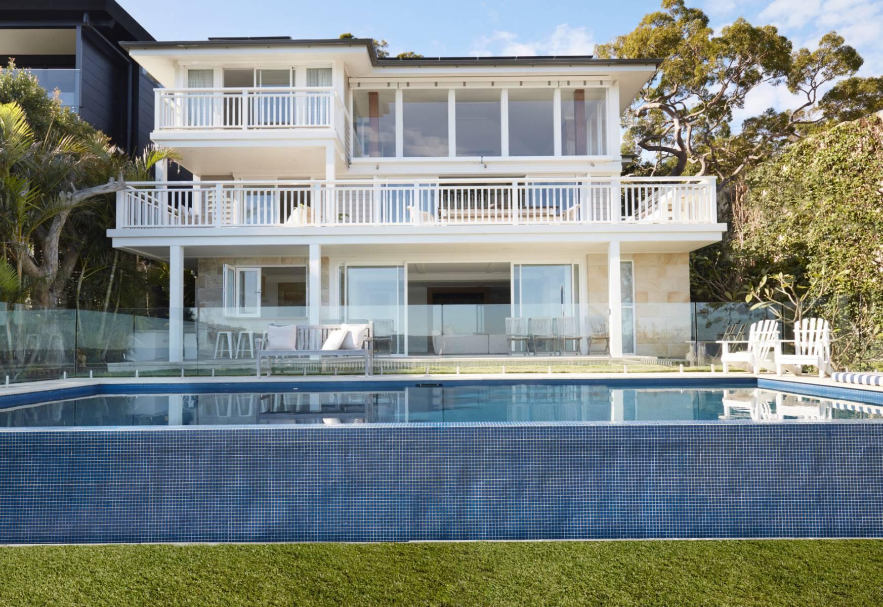 Sydney Nth Beaches Villa 5132