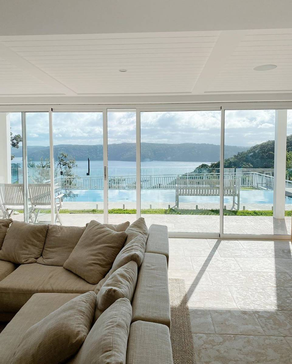 Sydney Nth Beaches Villa 5132