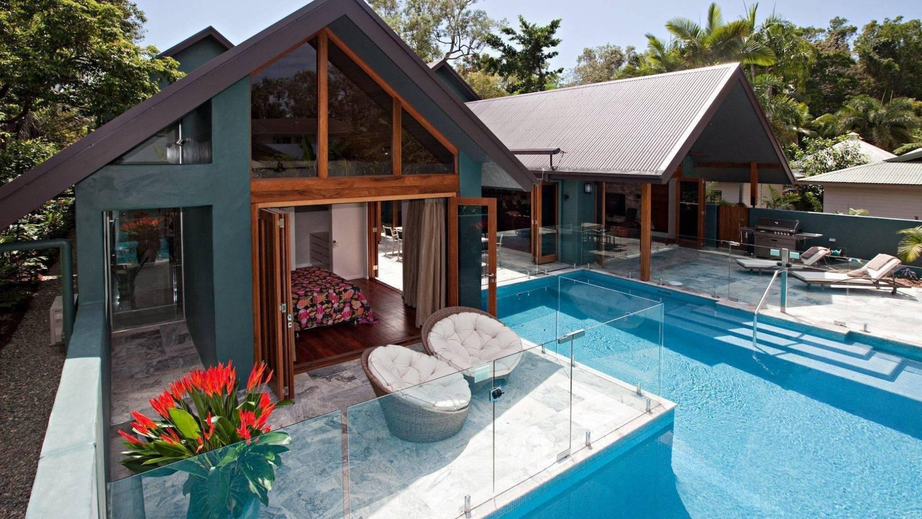 North Queensland Villa 5136
