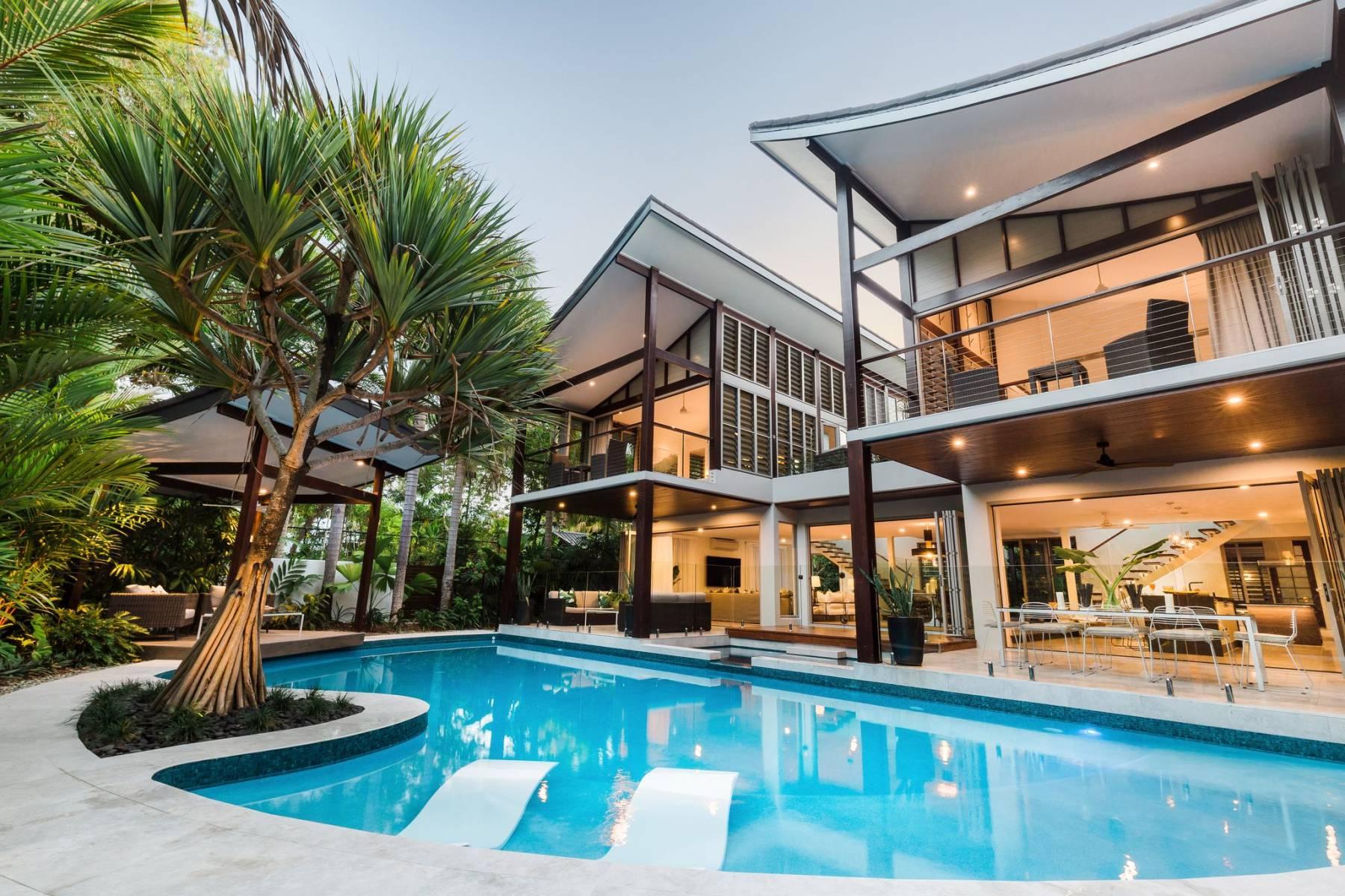 North Queensland Villa 5080