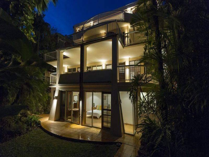 North Queensland Villa 5325