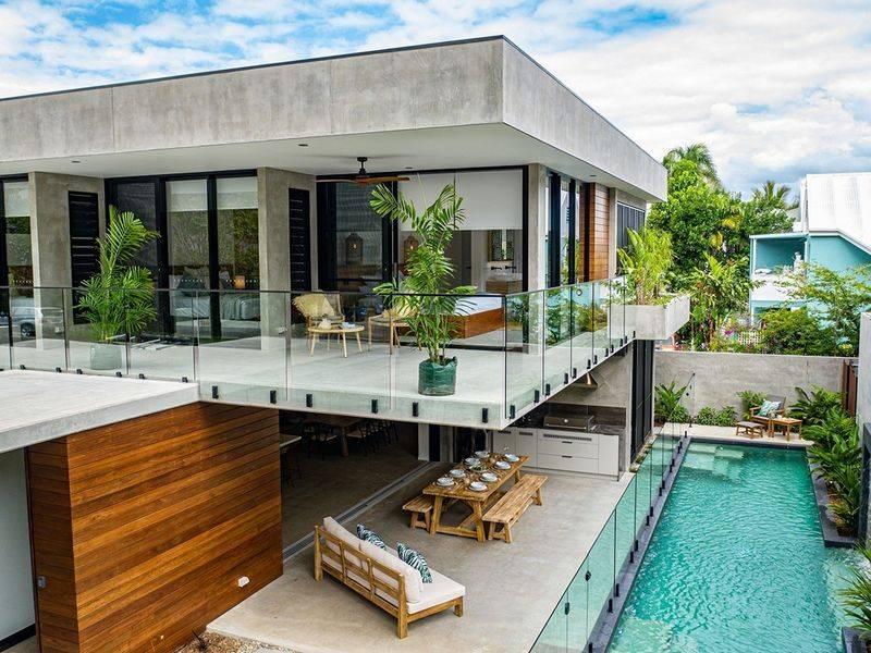 North Queensland Villa 5341