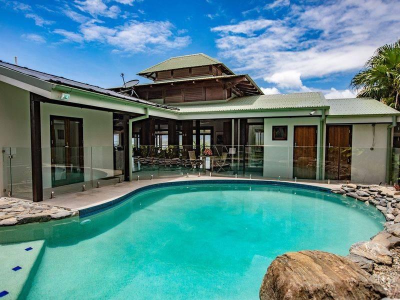 North Queensland Villa 5355