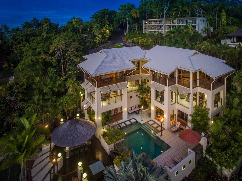 North Queensland Villa 5374