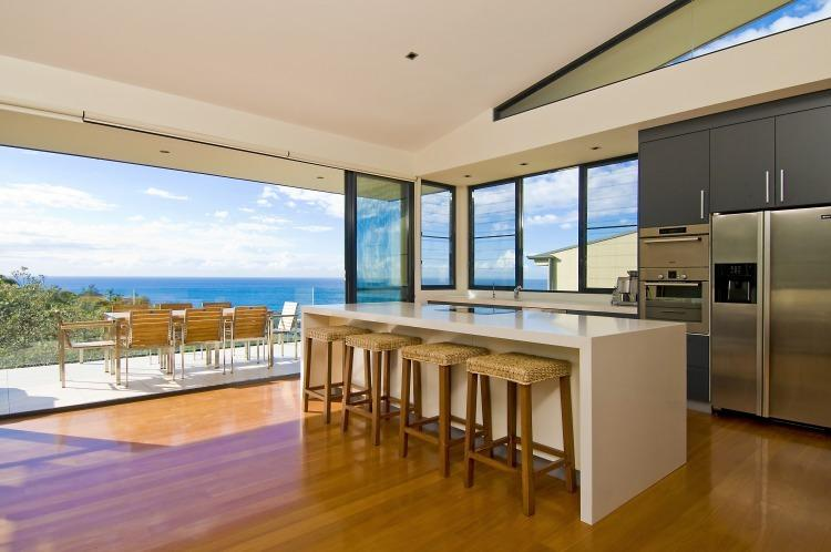 Sydney Nth Beaches Villa 551