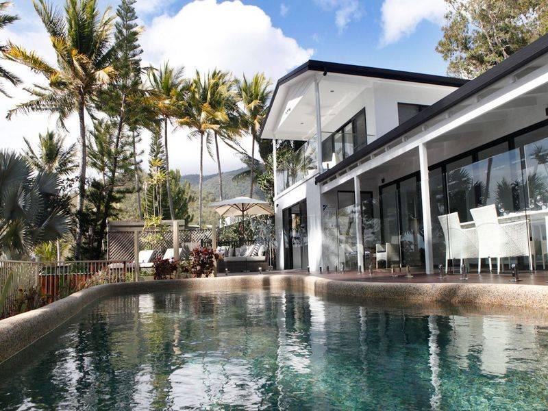 North Queensland Villa 5383