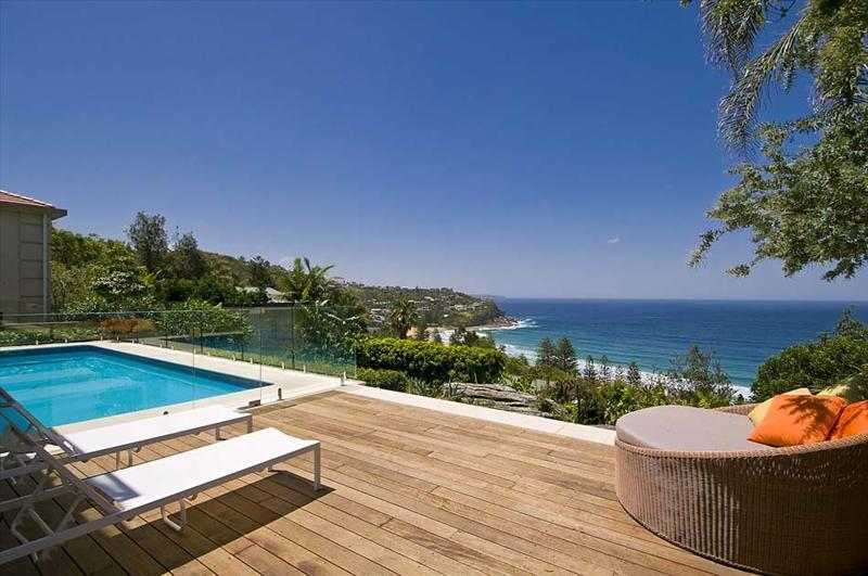Sydney Nth Beaches Villa 541