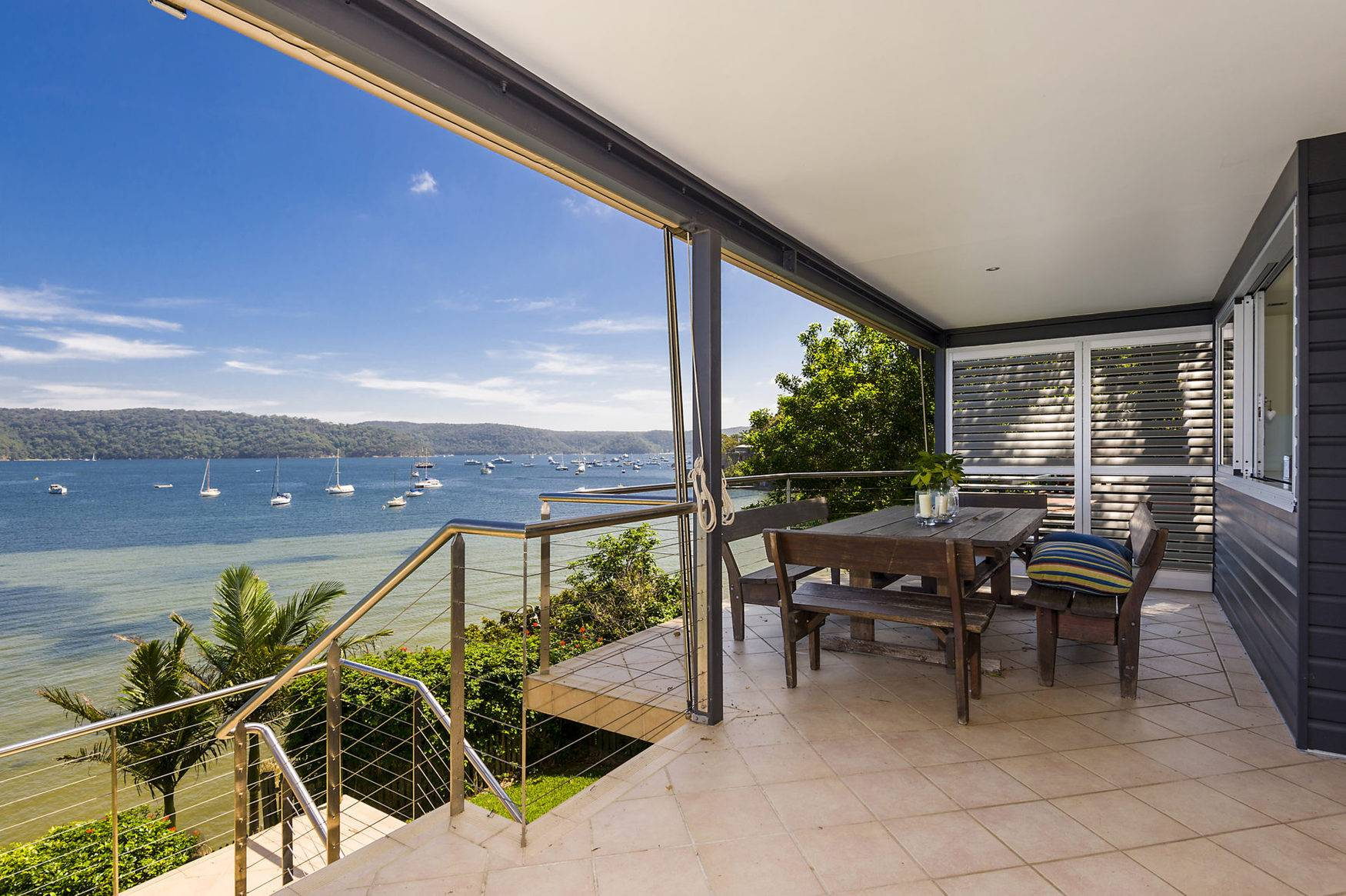 Sydney Nth Beaches Villa 5426