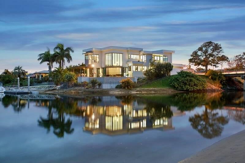 Gold Coast Villa 5433