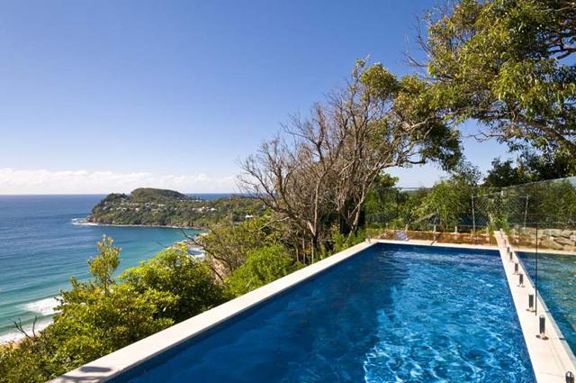 Sydney Nth Beaches Villa 526
