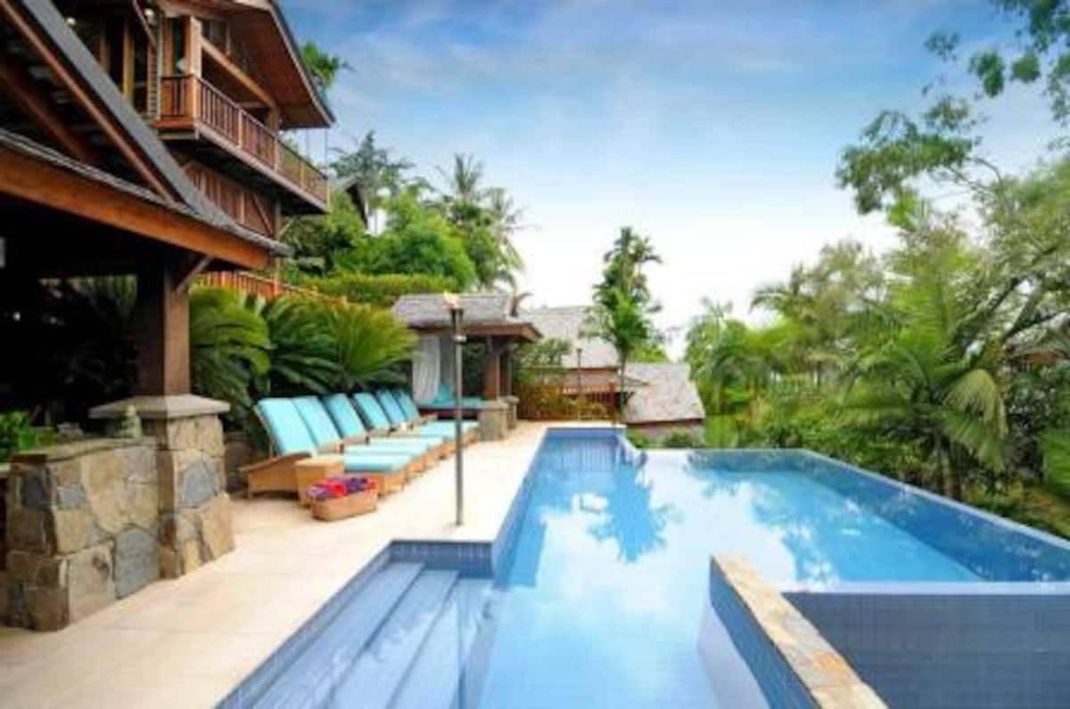 North Queensland Villa 529
