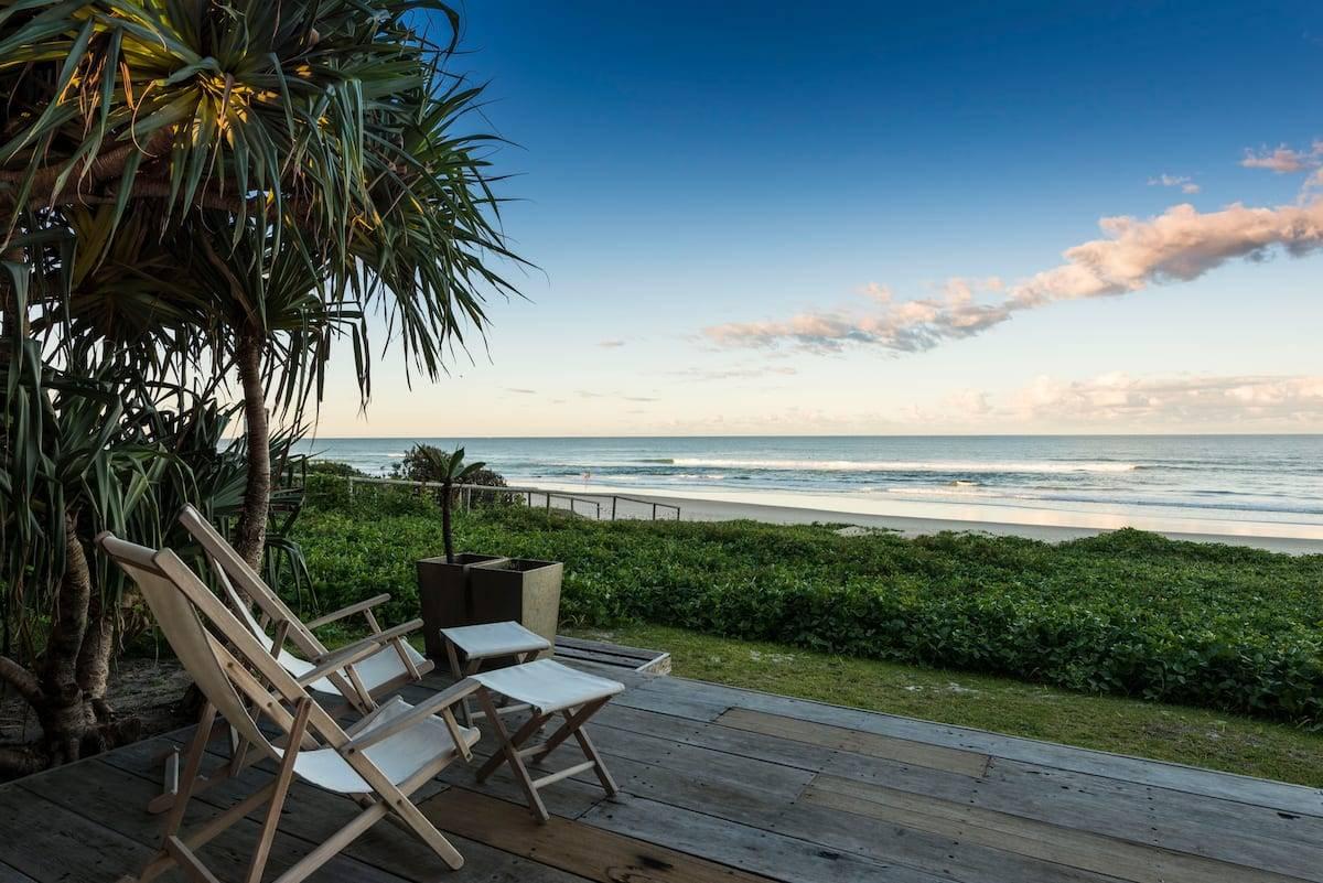 Gold Coast Villa 5461