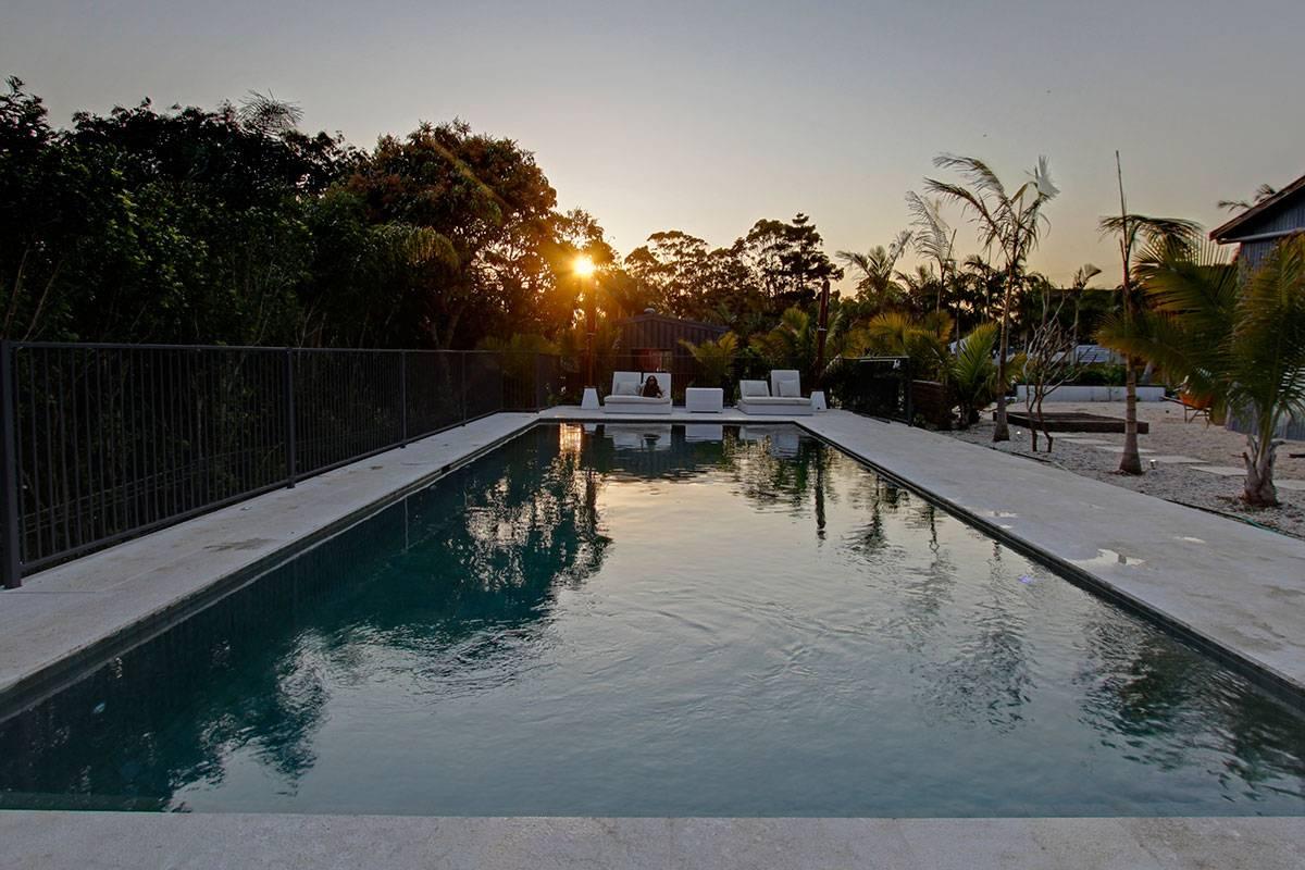 Byron Bay Villa 5466