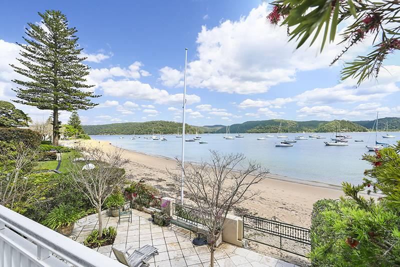 Sydney Nth Beaches Villa 5483
