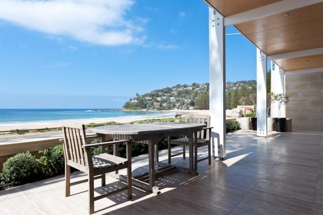 Sydney Nth Beaches Villa 539