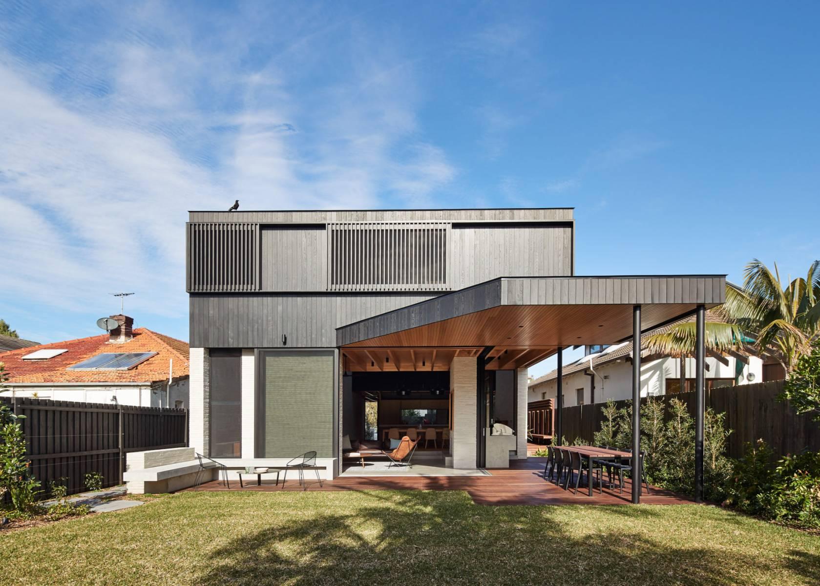 Sydney Villa 51011