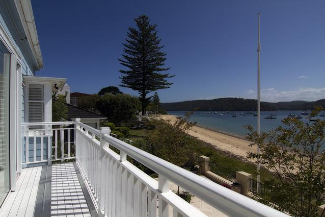Sydney Nth Beaches Villa 564