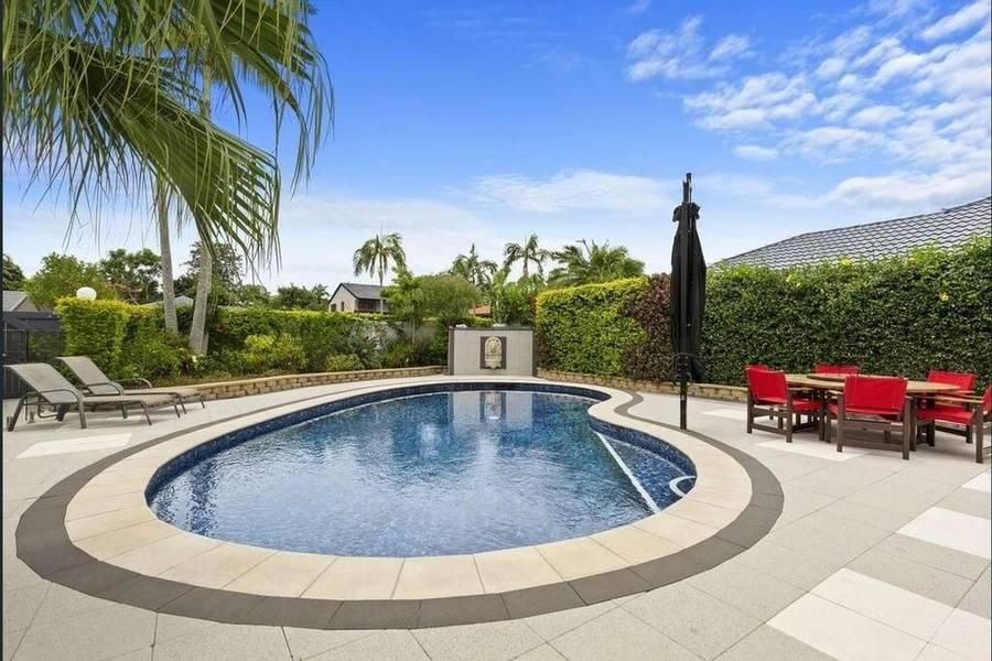 Gold Coast Villa 51028