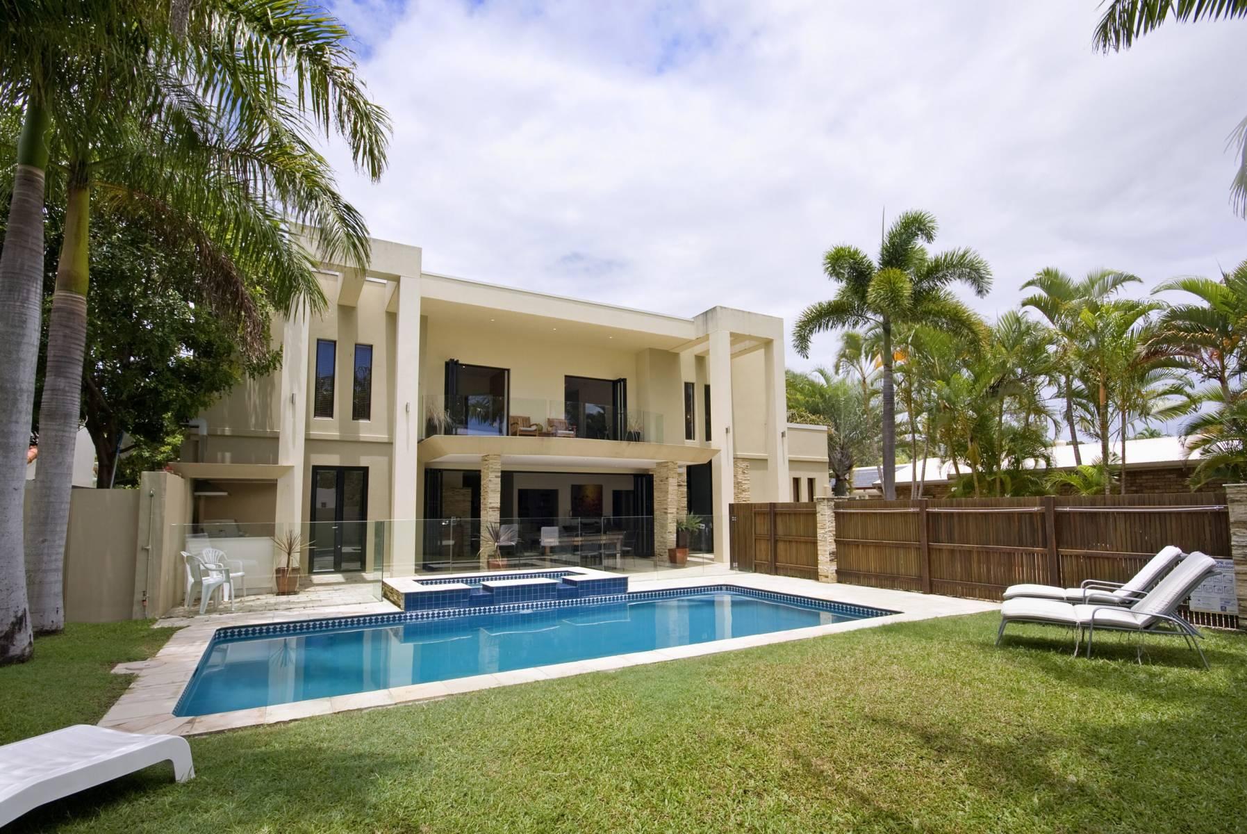 Noosa Villa 51048