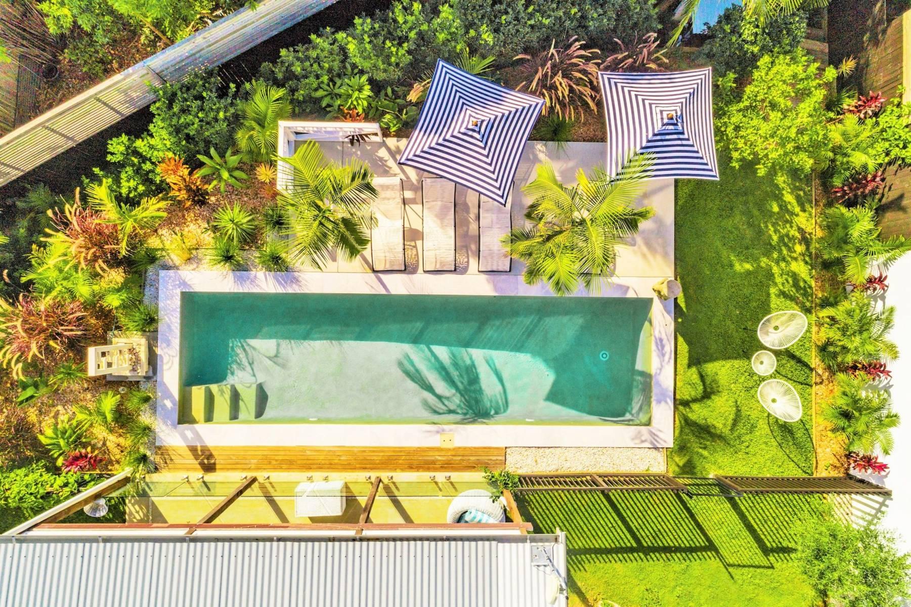 Byron Bay Villa 51071