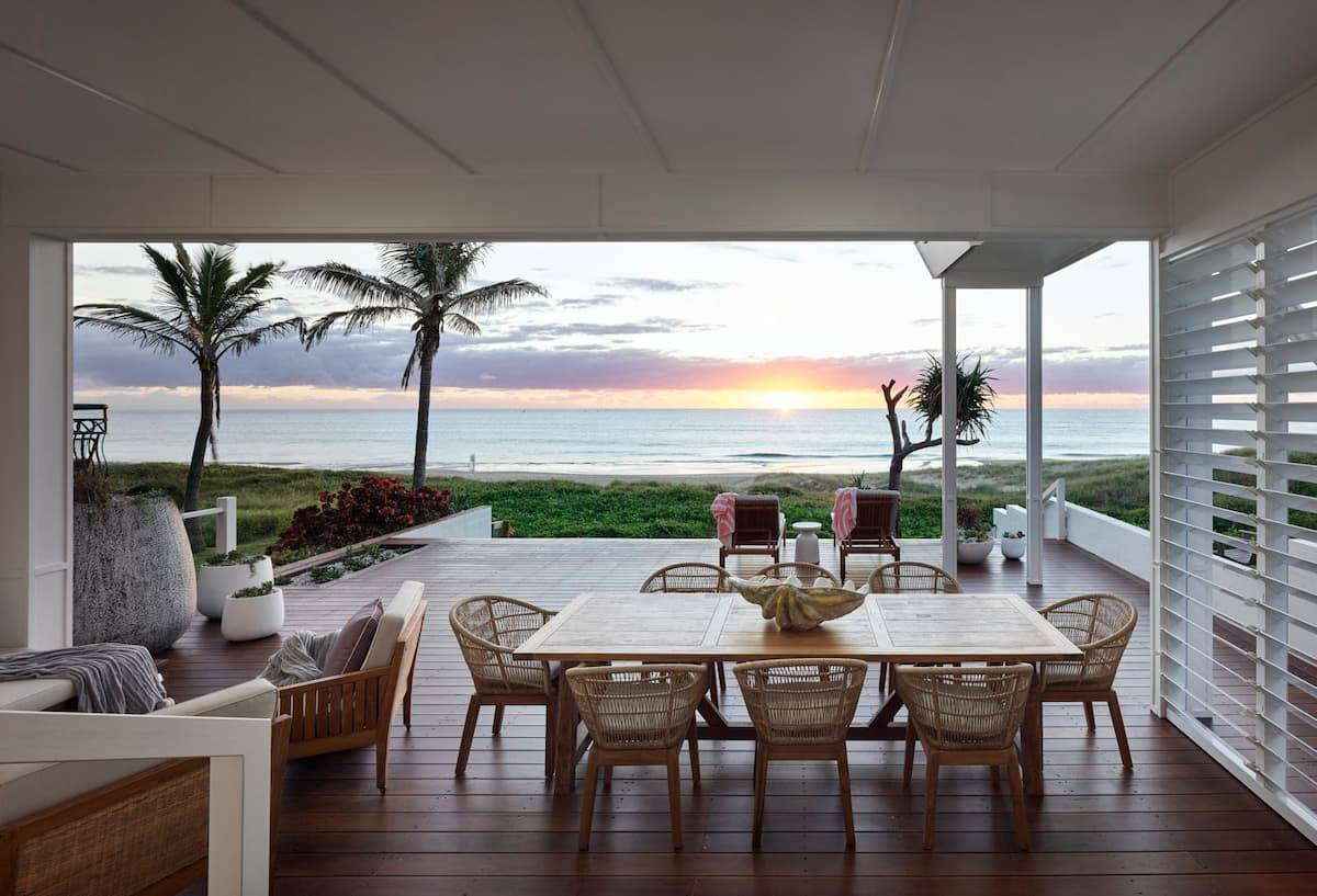Gold Coast Villa 51216