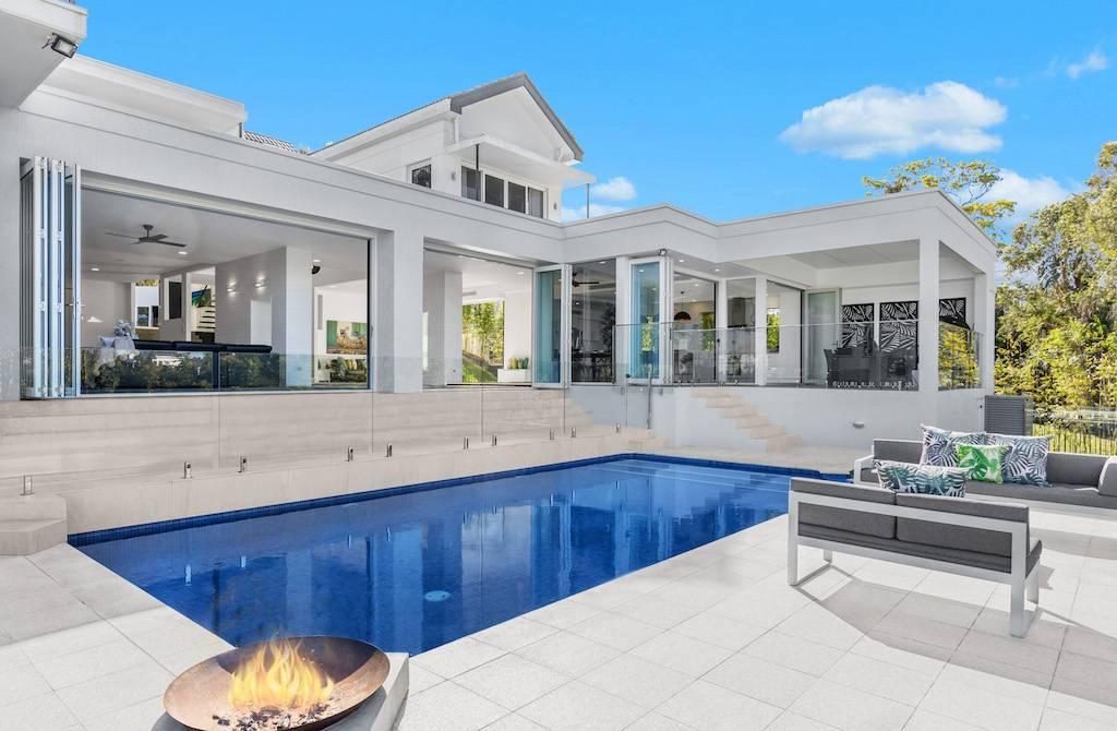 Gold Coast Villa 51225