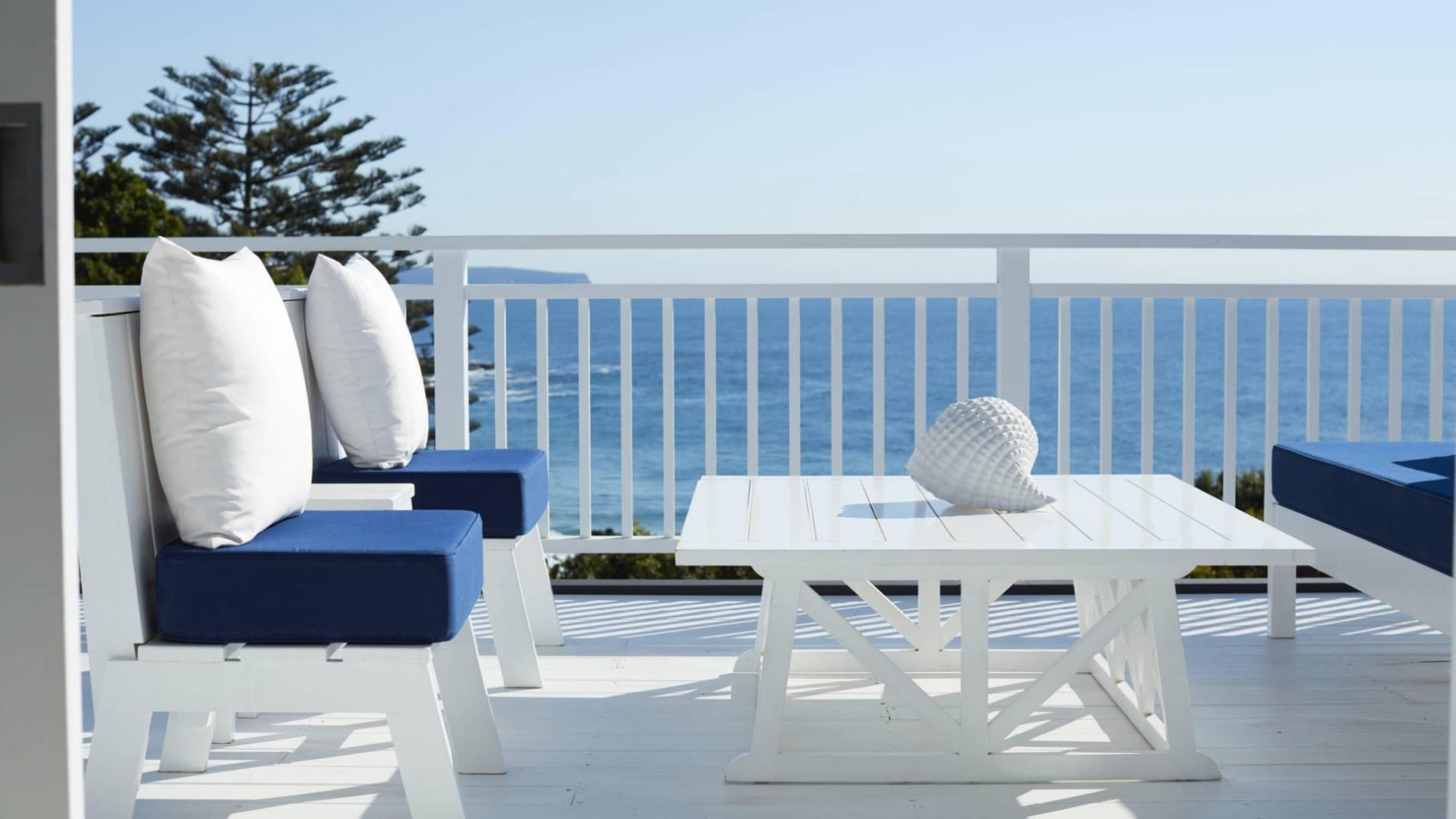 Sydney Nth Beaches Villa 51254