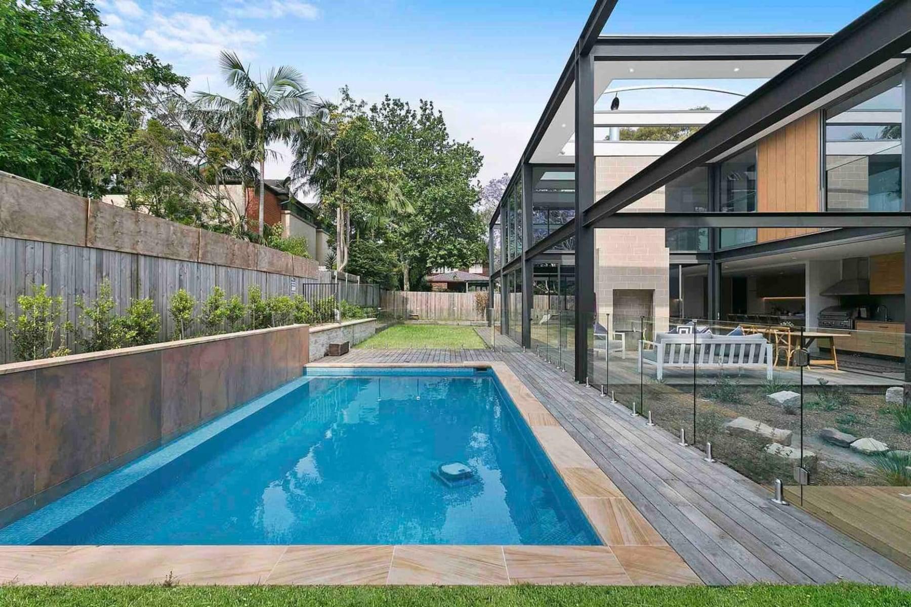 Sydney Villa 51282